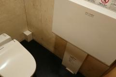 ガスト 千葉中央店(1F)のオムツ替え台情報