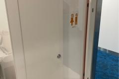 海遊館ホール横(2F)の授乳室・オムツ替え台情報