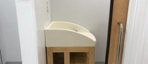 ハピリン(2F)の授乳室・オムツ替え台情報