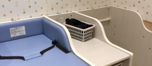 横浜ワールドポーターズ(2F)の授乳室・オムツ替え台情報