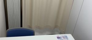 世田谷区役所 玉川総合支所 二子玉川出張所(1F)の授乳室・オムツ替え台情報