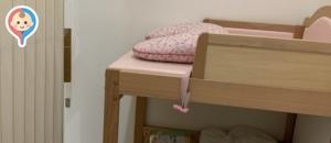 豊中市立 千里図書館(4F)の授乳室・オムツ替え台情報