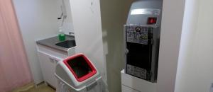 京都市動物園(東エントランス)の授乳室・オムツ替え台情報