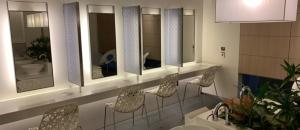 LAQUE 四条烏丸(3F)の授乳室・オムツ替え台情報
