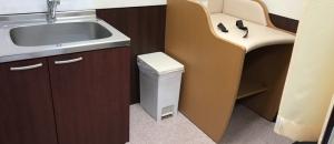 ヤマダ電機テックランド浦和美園店(1F)の授乳室・オムツ替え台情報