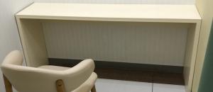 フジグラン石井店(1F)の授乳室・オムツ替え台情報