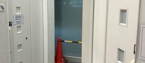 キャナルシティーイーストビル(1F)の授乳室・オムツ替え台情報