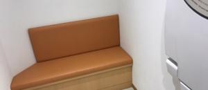 恒心会おぐら病院 社会医療福祉科(1F)の授乳室・オムツ替え台情報