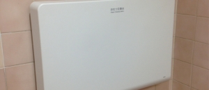 クリエイトS・D品川大井町店(2F)のオムツ替え台情報
