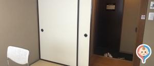 椿大神社椿会館(2F)の授乳室・オムツ替え台情報