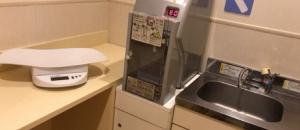 トイザらス・ベビーザらス  山形店(1F)の授乳室・オムツ替え台情報