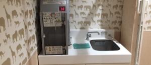 ホームズ葛西店(1F)の授乳室・オムツ替え台情報