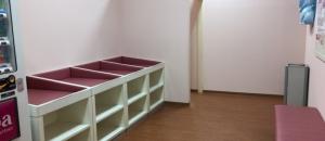 ラブリーパートナー エルパ(1F)の授乳室・オムツ替え台情報