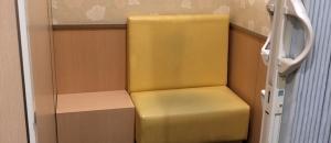 イオンモール広島府中(ダイソー向かい)(1F)の授乳室・オムツ替え台情報