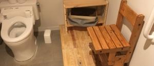 ツリーピクニック アドベンチャーいけだの授乳室・オムツ替え台情報