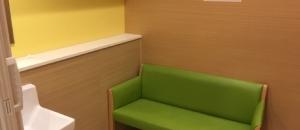 アイム(8F)の授乳室・オムツ替え台情報