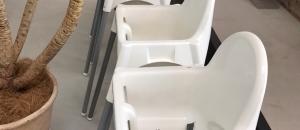 NORTHSHORE 徳島の授乳室・オムツ替え台情報