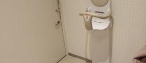 ホテルメトロポリタンさいたま新都心(4F)の授乳室情報