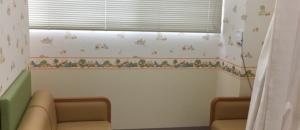 千葉労災病院(2F)の授乳室・オムツ替え台情報