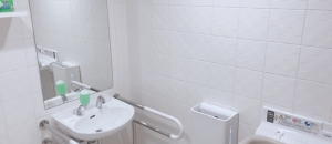 ギフトプラザ仙台南店(1F)の授乳室・オムツ替え台情報
