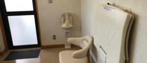 まつぶし緑の丘公園管理センター(1F)の授乳室・オムツ替え台情報