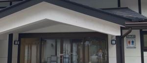 万拝堂(1F 右奥)の授乳室・オムツ替え台情報