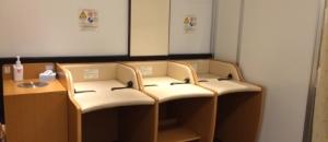 品川プリンスシネマ(1F)の授乳室・オムツ替え台情報