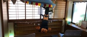子連れダイニングカフェレストランCo Co cafe(1F)の授乳室・オムツ替え台情報