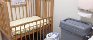 コストコ 岐阜羽島(1F)の授乳室・オムツ替え台情報