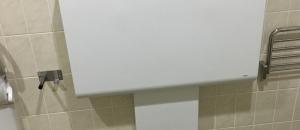 スポーツデポ 四日市日永店(1F)のオムツ替え台情報