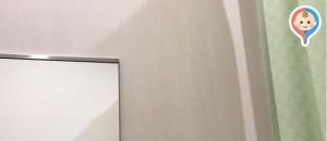 トイザらス・ベビーザらス  大津店(2F)の授乳室・オムツ替え台情報