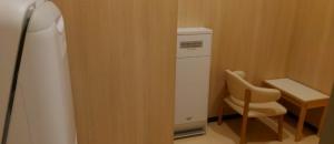 ロイヤルホームセンター 足立鹿浜店(1F)の授乳室・オムツ替え台情報