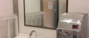 新宿マルイ アネックス(2F)の授乳室・オムツ替え台情報