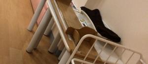 西友手稲店(2F)の授乳室・オムツ替え台情報