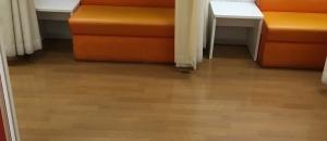 イオンモール船橋(3階)の授乳室・オムツ替え台情報