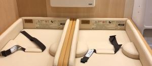 パルコ広島店 新館6Fスポーツ,キッズ&シューズABC−MART(新館6F)の授乳室・オムツ替え台情報