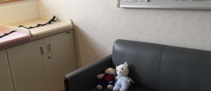 文京区立千石児童館(3F)の授乳室・オムツ替え台情報
