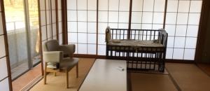 代々木公園サービスセンター(2F)の授乳室・オムツ替え台情報