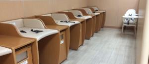 東武百貨店 池袋本店(7F)の授乳室・オムツ替え台情報