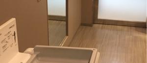 ノース天神(7F)の授乳室・オムツ替え台情報