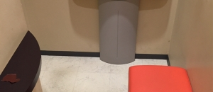 Gapストア 京都河原町店(3F)の授乳室・オムツ替え台情報