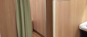 イオン大阪ドームシティ店(1F)の授乳室・オムツ替え台情報