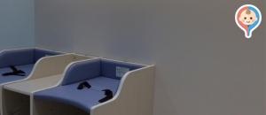 ルミネ北千住(9F)の授乳室・オムツ替え台情報