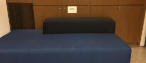 上野マルイ(B2)の授乳室・オムツ替え台情報
