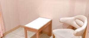 札幌パルコ(6F)の授乳室・オムツ替え台情報