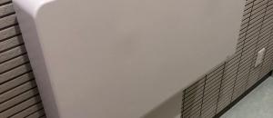 高槻市立 服部図書館(1F)のオムツ替え台情報