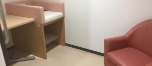横浜市金沢区役所(1F)の授乳室・オムツ替え台情報