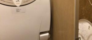 バーミヤン 厚木松枝店のオムツ替え台情報