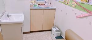 進物の大進 呉店の授乳室・オムツ替え台情報