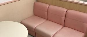 イズミヤ 六地蔵店(2階)の授乳室・オムツ替え台情報